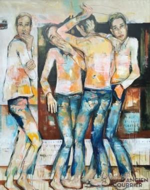 Galerie Montpellier | Elisa Cossonnet: Zapper