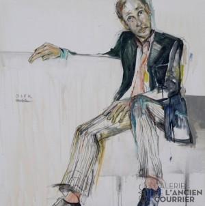 Galerie Montpellier | Elisa Cossonnet: Oser
