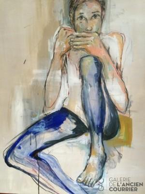 Galerie Montpellier | Elisa Cossonnet: Chut