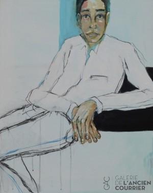 Galerie Montpellier | Elisa Cossonnet: Classe