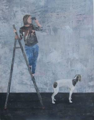 Galerie Montpellier | Rusiñol Masramon: Observant un altre mon