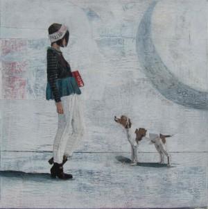Galerie Montpellier | Rusiñol Masramon: Tokyo museum