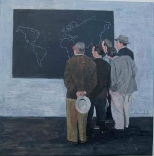 Galerie Montpellier | Rusiñol Masramon: Profil geographique