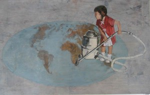 Geografia domestica