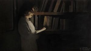 La biblioteca d'Alexandria