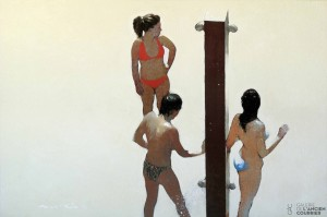 Galerie Montpellier | Magí Puig: Dones d'aigua
