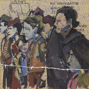 Galerie Montpellier | Carmen Selma: Risas