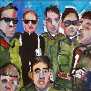 Galerie Montpellier | Carmen Selma: Todo por la patria