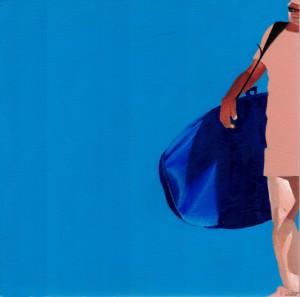 Galerie Montpellier | Fréderic Blaimont: Guerrier n°13