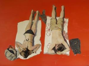 Galerie Montpellier | Magí Puig: Eve i Adam