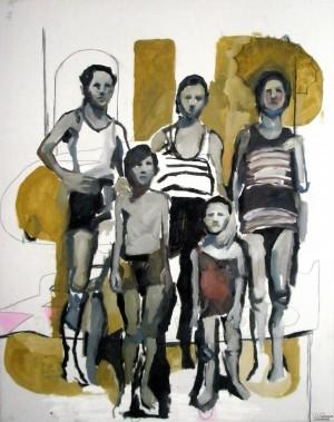 Galerie Montpellier | Carmen Selma: Aquel verano del 47