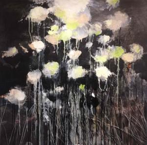 Galerie Montpellier   Elisa Cossonnet: Lumière