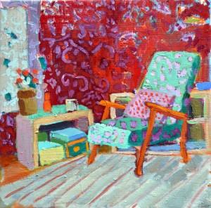 Galerie Montpellier   Kirsten Bøgh: Good thought