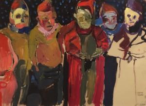 Galerie Montpellier | Accueil: sans titre
