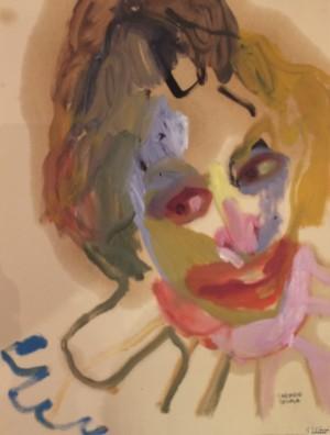 Galerie Montpellier | Carmen Selma: Sans titre