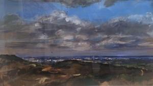Galerie Montpellier | René Ferris: Après l'orage