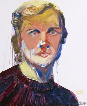 Galerie Montpellier | Carmen Selma: Berty Albrecht