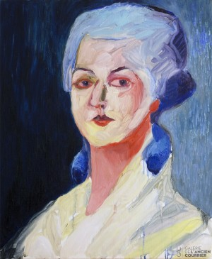 Galerie Montpellier | Carmen Selma: Olympe de gouges