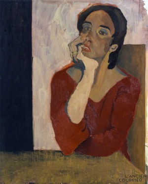 Galerie Montpellier | Carmen Selma: Tia Elvira