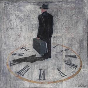 Galerie Montpellier | Rusiñol Masramon: Temps d'espera