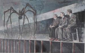 Galerie Montpellier | Rusiñol Masramon: Le procès