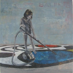 Galerie Montpellier | Rusiñol Masramon: Dissabte Miró