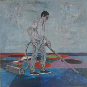 Galerie Montpellier | Rusiñol Masramon: Dissabte Sonia Delaunay