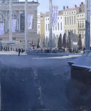 Galerie Montpellier | Christophe Marmey: Place de la Comédie