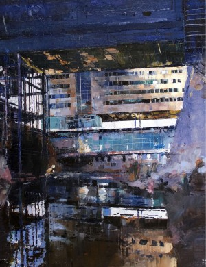 Galerie Montpellier | Christophe Marmey: Mairie de Montpellier