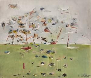 Galerie Montpellier | Elisa Cossonnet: Pétillant