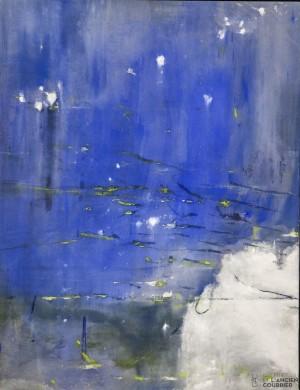 Galerie Montpellier | Elisa Cossonnet: Ciel
