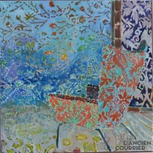 Galerie Montpellier | Kirsten Bøgh: The spring