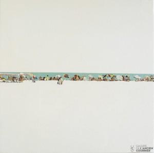Galerie Montpellier   Magí Puig: Blue line