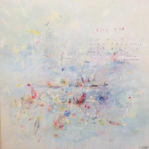 Galerie Montpellier   Elisa Cossonnet: Dunes