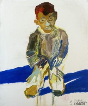 Galerie Montpellier | Carmen Selma: Mala sombra I