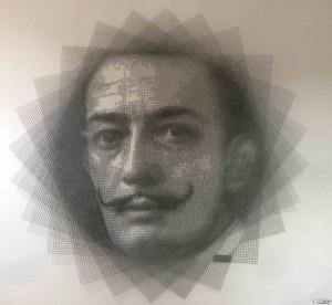 Galerie Montpellier | JM COLLELL: Dalí