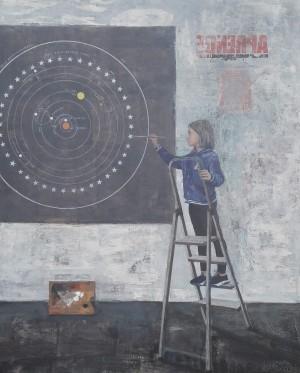 Galerie Montpellier | Accueil: Dibuixant l'espai