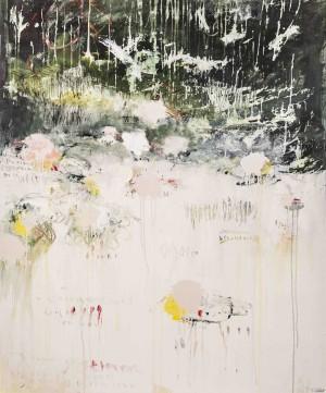 Galerie Montpellier | Elisa Cossonnet: Comme des oiseaux