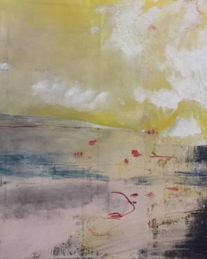 Galerie Montpellier | Elisa Cossonnet: Un horizon