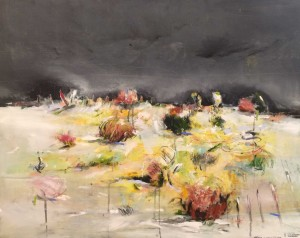 Galerie Montpellier | Elisa Cossonnet: Ciel fort