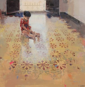 Galerie Montpellier | Keiko Ogawa: Poma i pruna