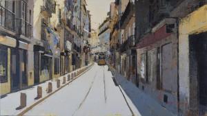 Galerie Montpellier | Magí Puig: Flor dos Cavaleiros