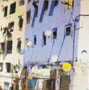Galerie Montpellier | Magí Puig: Finestres al món