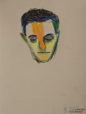 Galerie Montpellier | Carmen Selma: Tête