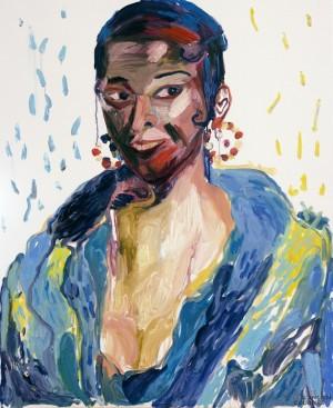 Galerie Montpellier | Accueil: Joséphine Baker