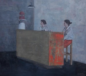 Galerie Montpellier | Accueil: La biennale de Venise