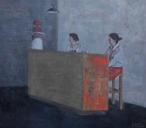 Galerie Montpellier | Rusiñol Masramon: La biennale de Venise