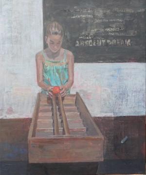 Galerie Montpellier | Rusiñol Masramon: Les jeux