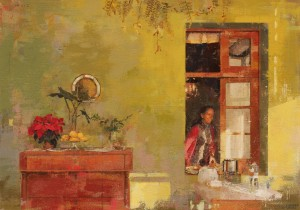 Galerie Montpellier | Keiko Ogawa: La fenêtre