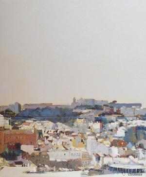 Galerie Montpellier | Magí Puig: Lisboa